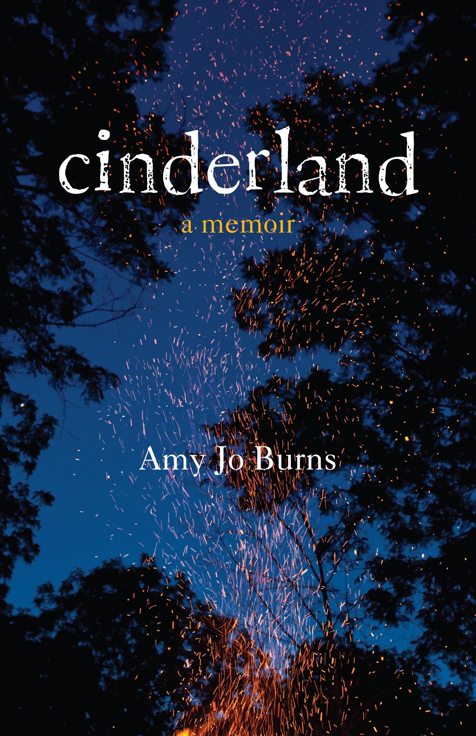 BURNS-Cinderland